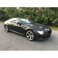 zSOLD!!!   BMW 650 i 2d coupe 2009. $10500