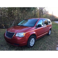 zSOLD!!!    Chrysler T&Country 2008.  $4900