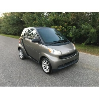 zSOLD!!!    Smart Fortwo II 2009.  $3500