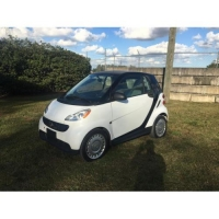 zSOLD!!!    Smart Fortwo II 2013  $4900