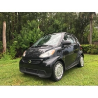 zSOLD!!!   Smart Fortwo II 2013.  $3500