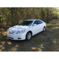 zSOLD!!!   Toyota Camry LE, 2009.    $4800