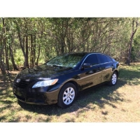 zSOLD!!!   Toyota Camry LE, 2009.    $4500
