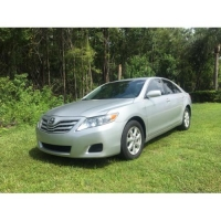 zSOLD!!!    Toyota Camry LE  2011.   $6200