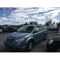 zSOLD!!!   CHRYSLER T&COUNTRY 2008.   $5300