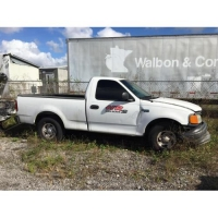 FORD F 150 2004 год, CLEAN TITLE !